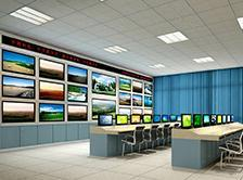 Data Center Furniture for Control Room